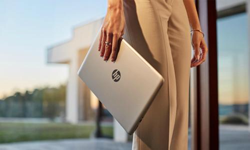 Laptop thời trang cho dân công sở