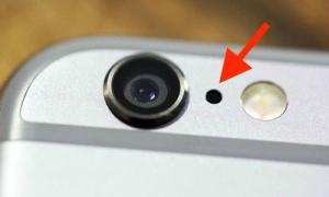Những chi tiết nhỏ trên iPhone bạn ít biết