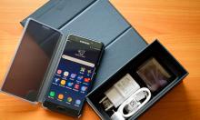 Galaxy Note FE - 'món quà' cho tín đồ yêu Samsung