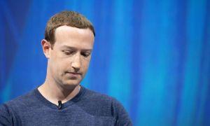 Facebook xóa nhầm nhiều bài viết của Mark Zuckerberg
