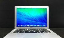 Nên mua MacBook Air 13 (2016) hay MacBook Pro Retina 13 (2013)?
