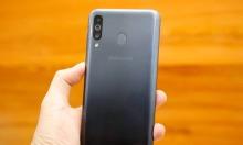 Đánh giá smartphone pin khỏe - Galaxy M30