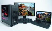 Mua laptop xịn hay mua cả PC lẫn laptop giá rẻ