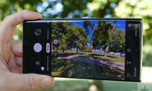 Galaxy Note10+ có camera góc rộng tốt nhất