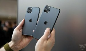 Camera iPhone 11 không còn bị chê xấu