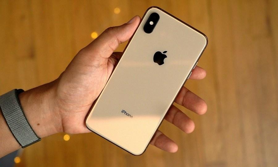 Giá iPhone XS Max xách tay lao dốc - VnExpress Số hóa