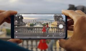 iPhone 11 Pro Max là smartphone quay video tốt nhất 2019