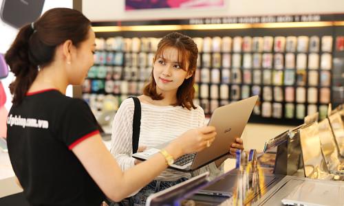 FPT Shop giảm đến 2 triệu đồng cho laptop