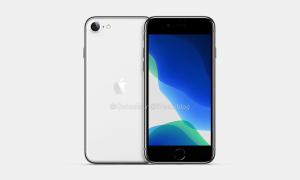 iPhone SE 2 lộ ảnh dựng giống iPhone 8