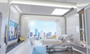Tương lai của smart home