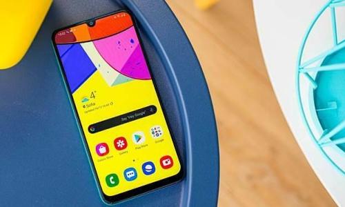FPT Shop giảm giá 30% Galaxy M30s