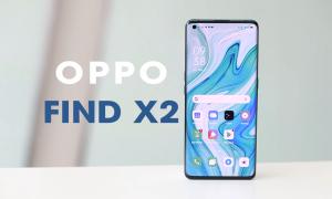 Đánh giá Oppo Find X2