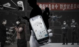 Trung Quốc chống Covid-19 bằng công nghệ thế nào