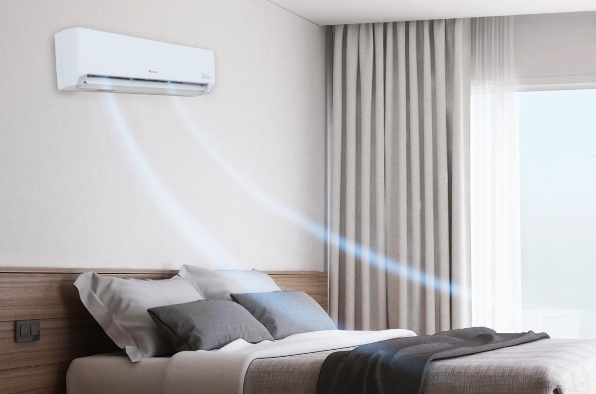 Loạt điều hòa giá rẻ tiết kiệm điện - VnExpress Số hóa