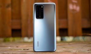 Đánh giá Huawei P40 Pro - smartphone chụp ảnh tốt nhất