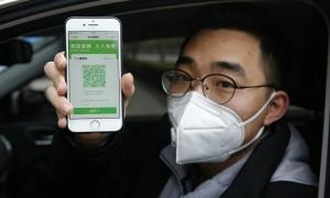 Hàng Châu đánh giá lối sống người dân bằng QR Code