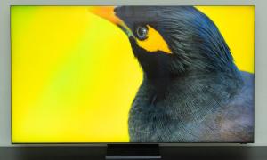 Đánh giá TV 8K - Samsung Q950TS