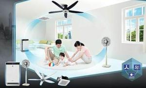 Những thiết bị điện tử cải thiện chất lượng không khí trong nhà