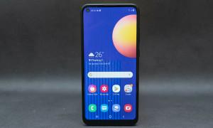 Đánh giá Samsung Galaxy M11