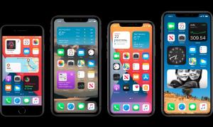 Cài đặt iOS 14 và iPadOS 14 Beta thế nào