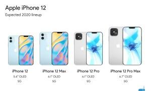 iPhone 12 sẽ có màn hình siêu nét
