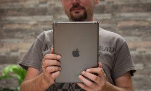 iPad 2020 sẽ bán kèm sạc 20W