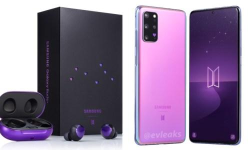6 smartphone đáng chú ý bán trong tháng 7
