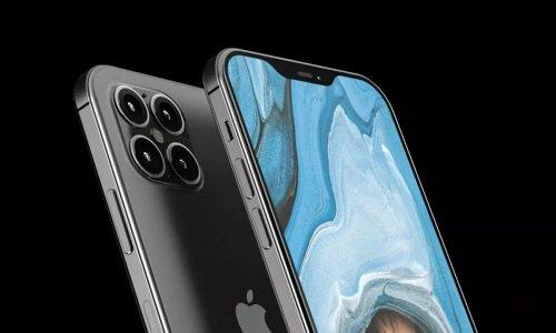 Apple đang ép tiến độ sản xuất iPhone 5G