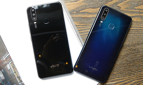 Vivo U10 giảm 200.000 đồng tại FPT Shop