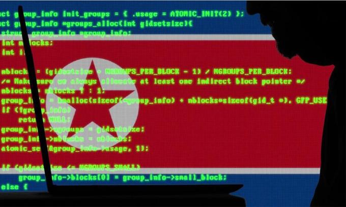 Hacker Triều Tiên ăn cắp 2 tỷ USD thế nào