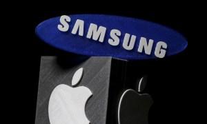 Samsung được yêu thích hơn Apple tại châu Á