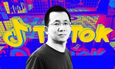 CEO ByteDance trấn an nhân viên về TikTok
