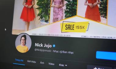 Fanpage 'tích xanh' nước ngoài bị người Việt rao bán
