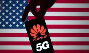 Huawei gặp khó khi Mỹ tẩy chay ứng dụng Trung Quốc