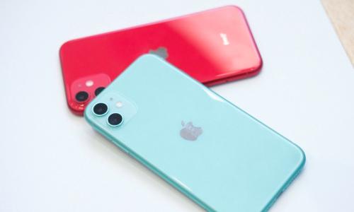 10 smartphone bán chạy nhất thế giới nửa đầu 2020