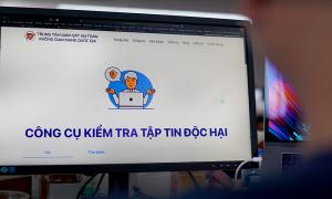Công cụ Việt giúp phát hiện mã độc miễn phí