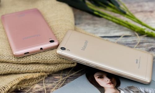 Chọn smartphone thương hiệu Việt