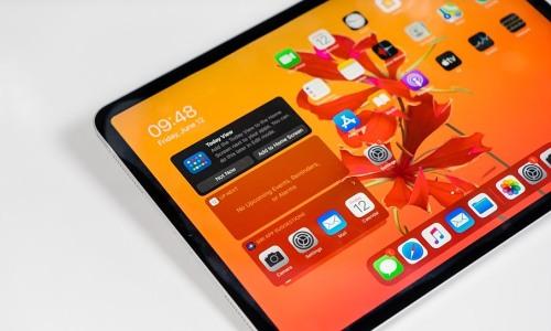 Lựa chọn máy tính bảng ngoài iPad