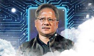 CEO Nvidia 'lạc lõng' giữa thương vụ ARM