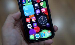 Người dùng iPhone 'dè dặt' nâng cấp iOS 14
