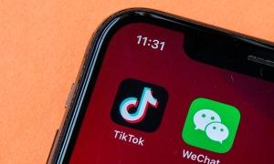 Lượt tải WeChat và Tiktok tại Mỹ tăng vọt trước lệnh cấm