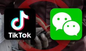 Người Trung Quốc chia rẽ về lệnh cấm WeChat, TikTok