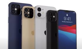 iPhone 12 có thể ra mắt ngày 13/10