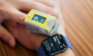 Apple Watch Series 6 đo sai nồng độ oxy trong máu