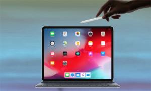 Apple sắp công bố iPad Pro màn hình mini-LED