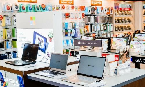 Chọn mua laptop 15 inch cho sinh viên