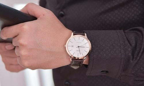 Chọn mua đồng hồ ở FPT Shop