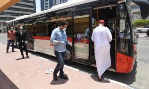 Dubai dùng AI để xếp tuyến đường cho xe buýt