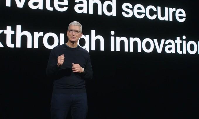 5G là 'chất xúc tác' để iPhone dẫn đầu