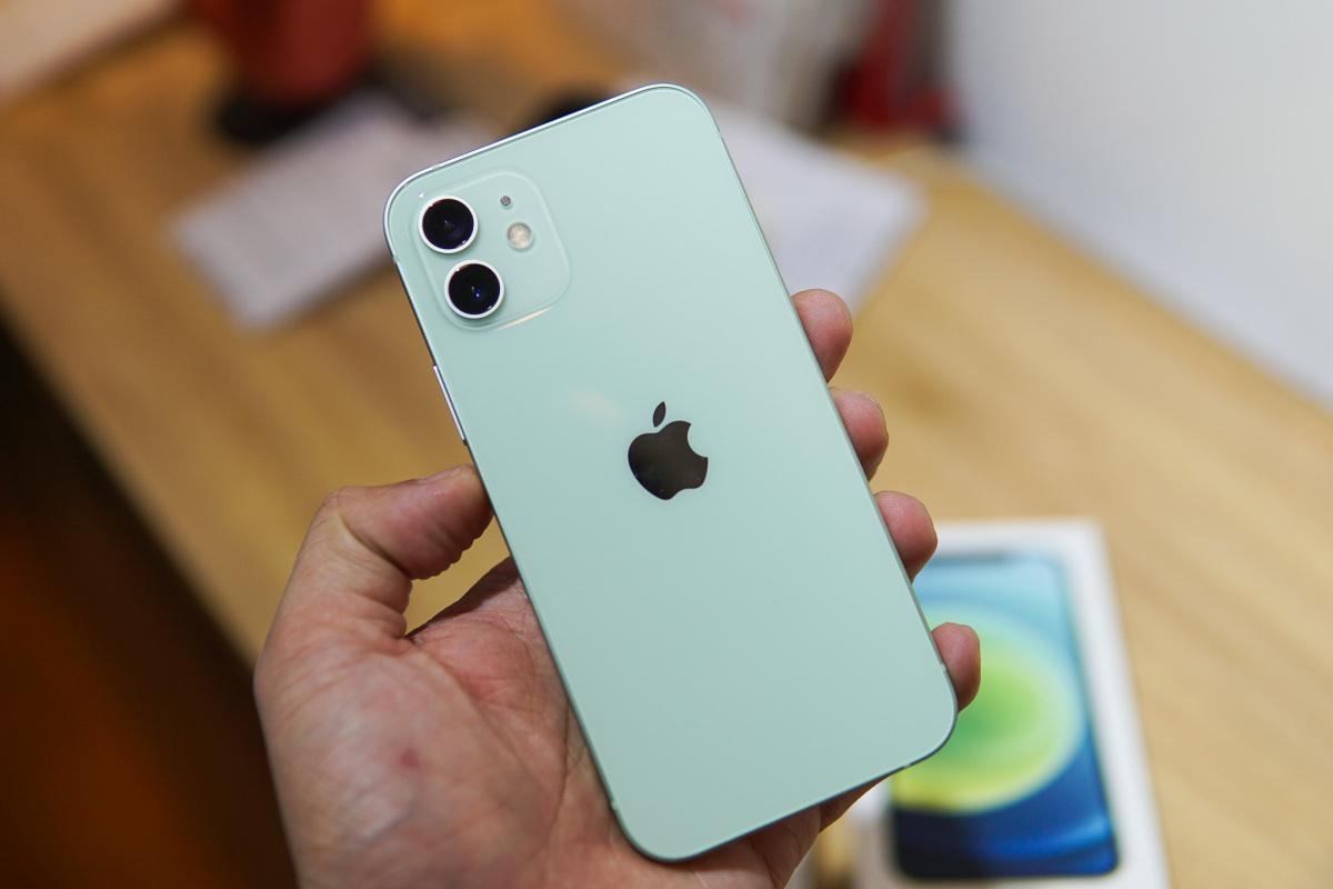 Kết quả hình ảnh cho iphone 12